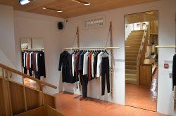 chic retail design for brighton