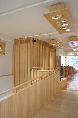 great brighton design for retail units