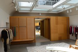 local sussex commercial property design