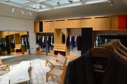fresh sussex retail design