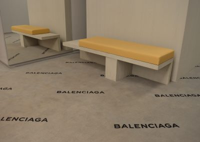 Balenciaga Mount street London 6