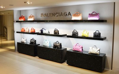 Effective Retail Design To Enhance Customer Experience