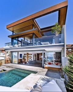 architect designer 2018 outdoor living Brighton